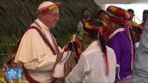 Resultado de imagen de sínodo de la amazonia
