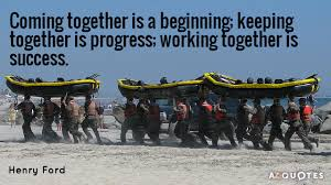 Together Quotes TOP 100 TOGETHER QUOTES of 100 AZ Quotes 51