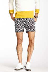 Mens Patterned Shorts Custom Design Inspiration