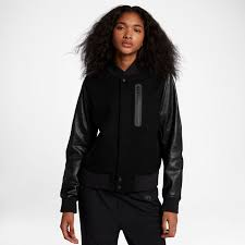 nikelab essentials destroyer women s jacket