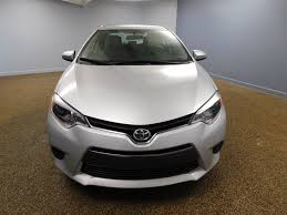 2016 Used Toyota Corolla 4dr Sedan CVT LE at North Coast Auto Mall ...
