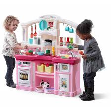 step2 just like home fun with friends kitchen step 2 toys r us