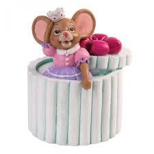 <b>Феникс Презент</b> Копилка <b>декоративная</b> Мышка-принцесса ...