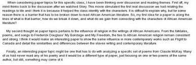american literature essay dissertation hypothesis custom  american literature