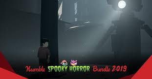 Humble Spooky Horror Bundle 2019