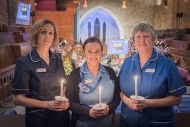 Rossendale Hospice 'Light up a Life' service in Rawtenstall - Rossendale  Free Press