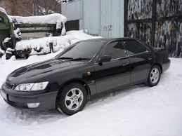 1999 Toyota Windom Pictures