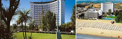 Hotel President The President Hotel A Four Star Seaside Hotel In Abruzzo Italy