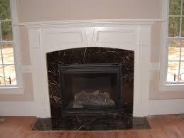 Fireplace Mantel Trim Ideas Fireplace Design And Ideas