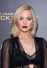 Jennifer Lawrence New Hair Style Celebrity Hairstyle Pegs Why You Should Cut Your Hair Short 5178 by wearticles.com