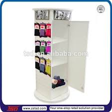 Rotating Hook Display Stand Classy Tsdc32 Retail Store Pos Socks Rotating Hook Display Standtable