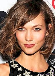 Původní účesy Pro Střední Vlasy Pro Oválnou Tvář 50 Snímků Lady