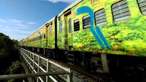 indian train hd wallpaper