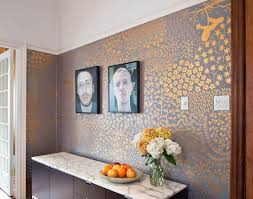 Small Picture Best 25 Gold painted walls ideas only on Pinterest Gold walls