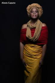 Alexis Caputo   Doing Business as...Artist Entrepreneurs