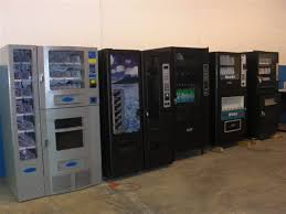 Used Vending Machines Magnificent Used Vending Machines Piranha Vending