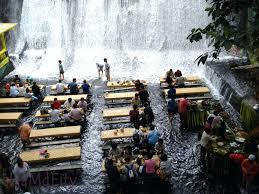 Villa Escudero Philippines Waterfalls Restaurant At Villa Province Home  Improvement Villa Escudero Philippines Agoda