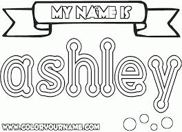 Small Picture Coloring Pages Girls Names Coloring Home