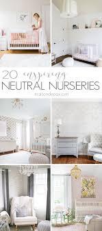 Best 25+ Nursery inspiration ideas on Pinterest | Nurseries ...
