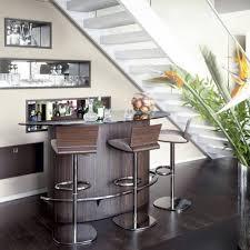 stair design with mini bar charming home bar design