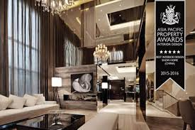 Award winning interior design & architecture practice in tropical Malaysia.  Purveyor of luxury interior for private clients & property developers.