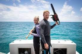 TV: Discovery's Shark Week 2021 ponders ...