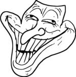 Y U NO Meme text emoticon | Free text and ASCII emoticons via Relatably.com