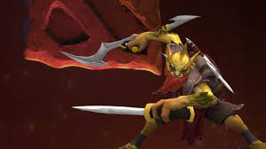 dota 2 hero game bounty hunter wallpapers hd download desktop