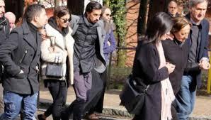 La decisione di Francesca Fioretti dopo il funerale di ...
