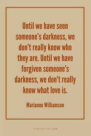 Love And Forgiveness Quotes Stunning Forgiveness Quotes Christ Like Love L Darkness L Acceptance L