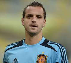Valencia sporting director Braulio Vazquez. Valencia are reluctant to let go of Soldado, who scored 30 times in all competitions last season, ... - 55659
