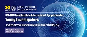 UM-SJTU Joint Institute International Symposium for Young Investigators |  UM-SJTU JI