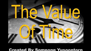 inspirational video the value of time importance of time inspirational video the value of time importance of time time is money