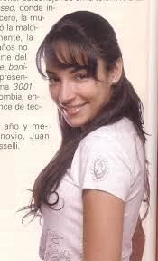 Lorena Alvarez, actriz - Archivo TV y Novelas ... - AlvLtv539