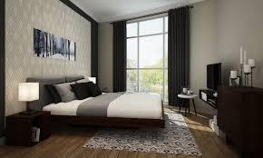 Minimalist Teenage Bedroom ...