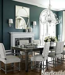 Green Dining Room Beautiful Classically Styled Bronze Grey Off White And Deep Sea
