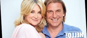 She is an actress, known for дворняги (2010), абсолютная власть (2003) and bob martin (2000). Anthea Turner Reveals Wedding Plans As She Celebrates Milestone 60th Birthday With Fiance Mark Armstrong Popular Indi News