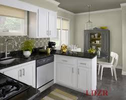 Modern Kitchen Colour Schemes Kitchen Colour Ideas 2017