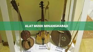 Sasando sudah terkenal semenjak konser wow 2013 yang diselenggarakan oleh wonderful indonesia. Wow Sumatera Barat Punya 15 Alat Musik Minangkabau Yang Mendunia