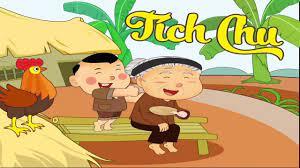 Những Câu Chuyện Cổ Tích Cho Bé Yêu | Cổ Tích Việt Nam [HD] | Truyện cổ tích,  Mầm non, Việt nam