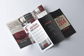 Trifold Brochure Designs Under Fontanacountryinn Com