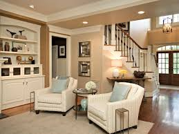 Classic & Simple Family Room Rebecca Driggs