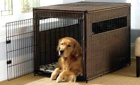 best dog crates top portable indoor and outdoor options kennel ideas diy