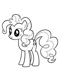 Mooi Nieuwe My Little Pony Kleurplaten Klupaatswebsite