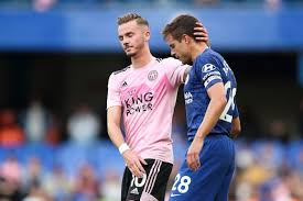 They are looking to keep three successive league clean sheets for the first time since a run of four in november 2019. Graeme Souness Lays Blame On One Chelsea Player After Draw With Leicester City Football London