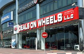 deals on wheels sheikh za road