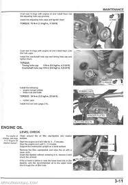 2003 2016 honda crf230f motorcycle service manual repair manuals 2003 2015 honda crf230f service manual page 3