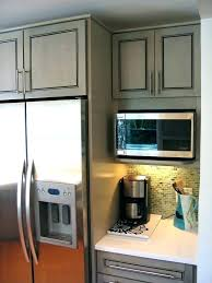 Under Cabinet Microwave Ovens The  Oven Mounted Dimensions79