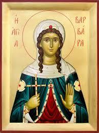 Στη νικομήδεια της μικράς ασίας. Agia Barbara Agios Iwannhs Damaskhnos Agios Serafeim Syna3arisths