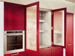 Small Picture Red Kitchen Cabinet Doors Kitchen Cabinets Ideas Red Gloss